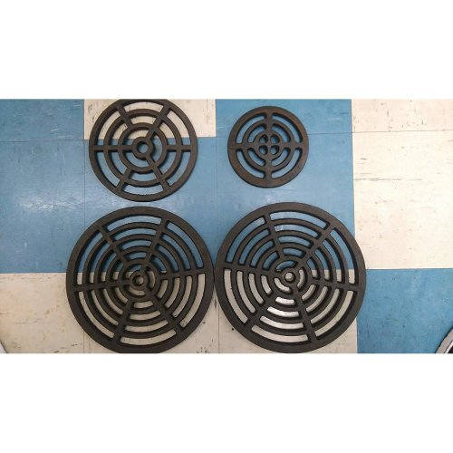 Gully Grid Cast Iron