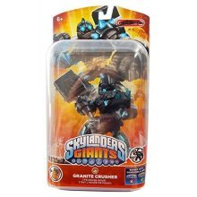 Activision Skylanders Giants Single Character Granite Crusher