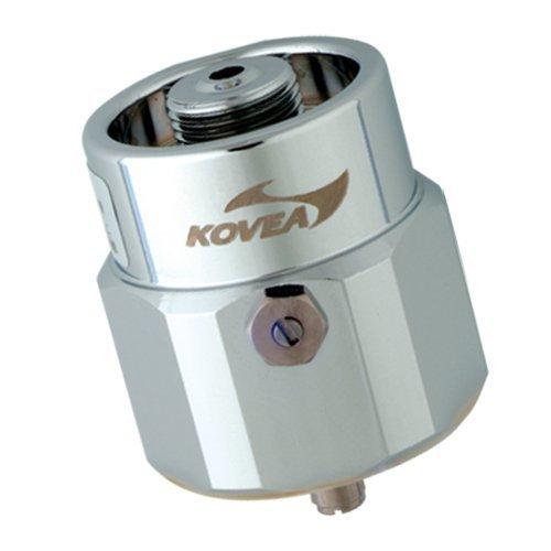 Kovea LPG Adaptor Small Silver