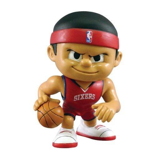 NBA Lil Teammates Philadelphia 76ers Playmaker