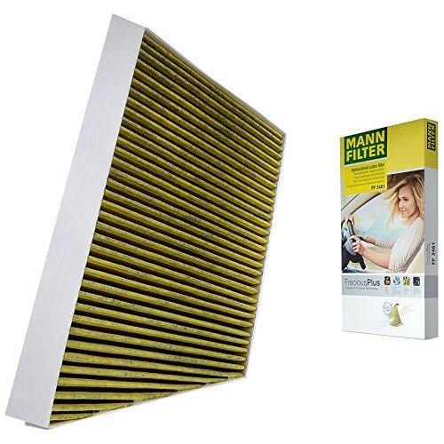 Mann Filter FP 3461Frecious Plus Cabin Air Filter