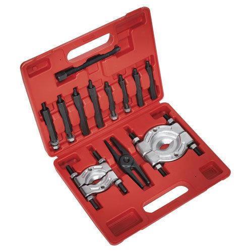 Sealey PS984 12pc Mechanical Bearing Separator/Puller Set