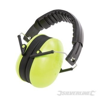 Children's / Junior Ear Defenders