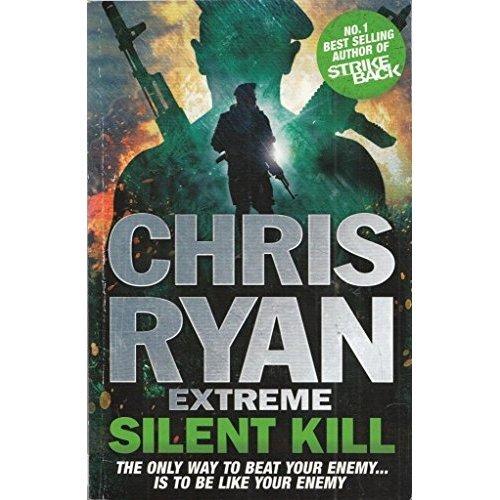 Chris Ryan Extreme Silent Kill