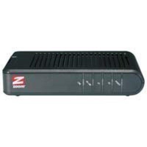 Zoom USBEthernet External Cable Modem 802850