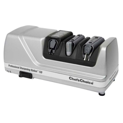 Chef's Choice 130 Electric Professional Knife Sharpening Station