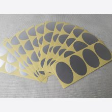52Pairs/Pack Under Eye Pads Sticker Grafted Eyelash Extension Eyes Lash Tips Paper Patches Vat Wraps