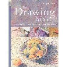 The Drawing Bible: the Essential Reference for the Practicing Artist (artist's Bible)