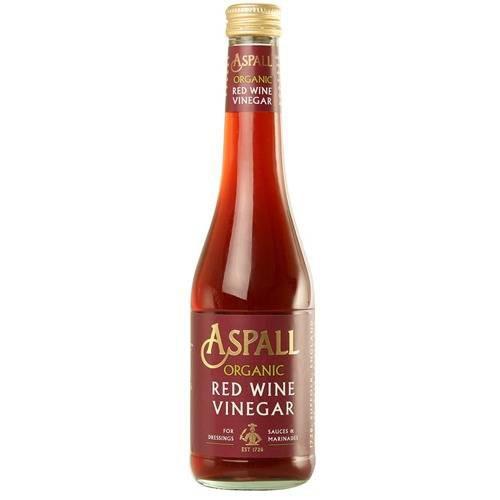 Aspall Aspall Organic Red Wine Vinegar 350ml