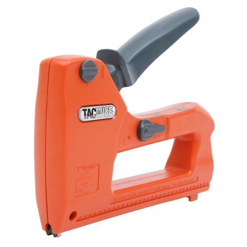 Tacwise. Cable Tacker. CT45. Burglar Alarm.