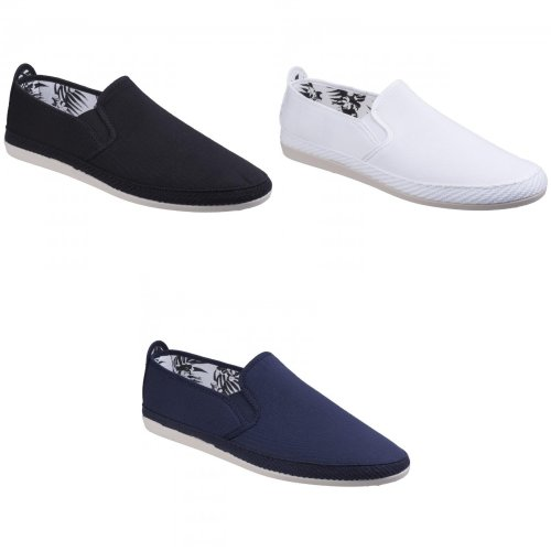 Flossy Mens Orla Espadrille Shoe