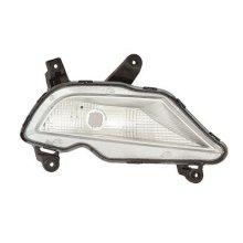 Hyundai I20 5 Door Hatchback  2015-  Daytime Running Lamp No Fog Lamp Driver Side R