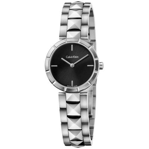 Calvin Klein Edge Ladies Watch K5T33141