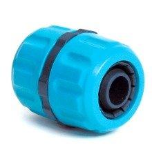 """3/4"""" (19mm) Garden Water Hose Pipe Adaptor Joiner Connector Repairer"""