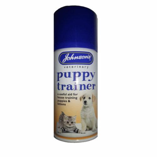 Jvp Puppy Trainer Pump Spray 150ml