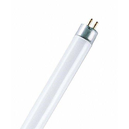 Osram 8 Watt Lumilux Deluxe T5 Short Fluorescent Tube Lamps