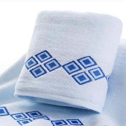 Hotle Beach Towel Cotton Towel Soft Bath Towel Large Sunset Beach/Shower Towel