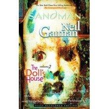 Sandman: the Dolls House Volume 02