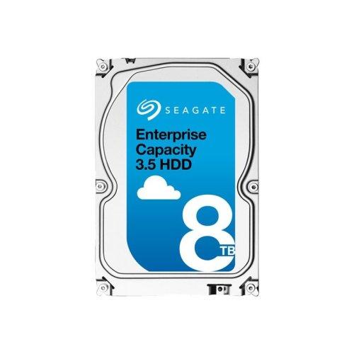 Seagate ST8000NM0095 Enterprise Capacity 3.5 Hdd  Hard Drive Encrypted 8 Tb ST8000NM0095
