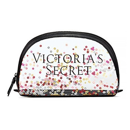 Victorias Secret Sparkle Accessory Beauty Bag