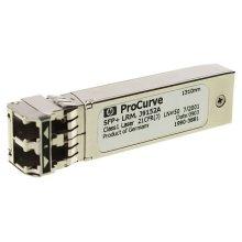 Hewlett Packard Enterprise X132 10G SFP+ LC LRM 10000Mbit/s 1310nm network media converter