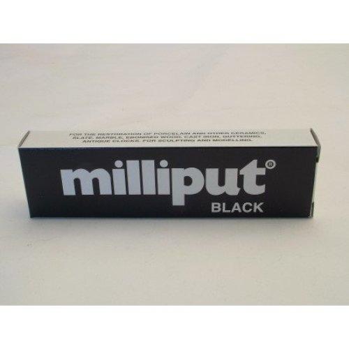 Milliput - Black