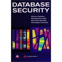 Database Security (ACM Press)