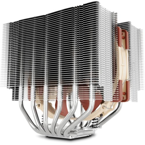 Noctua NH-D15S Dual Radiator Quiet Multi-Format CPU Cooler