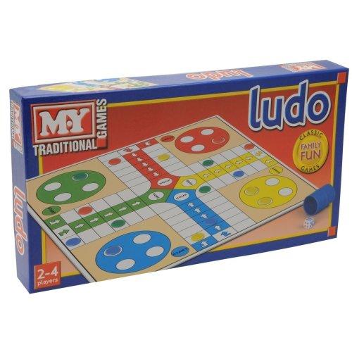 Ludo Board Game | Traditional Ludo Game