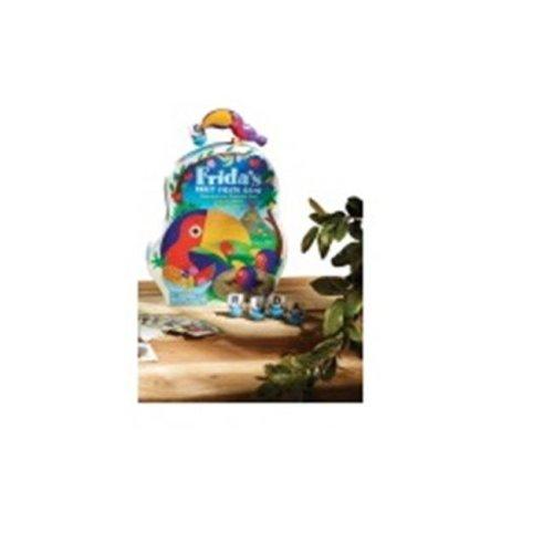 Fridas Fruit Fiesta Game, 28 Piece