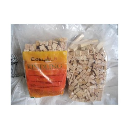 Easylit Firewood Sticks Kindling (16 x Bag)