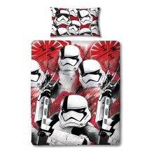Star Wars Trooper Single Duvet Cover Set
