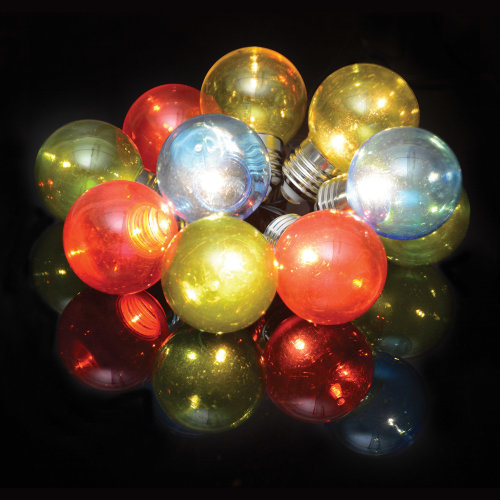 Indoor Battery LED Festoon Lights