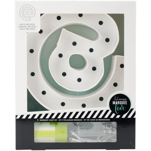 Heidi Swapp Marquee Love Washi Tape Kit-@