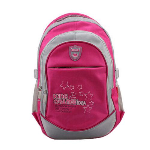 Preschool/Elementary School Ages Kid Backpack Childrens Backpack,red