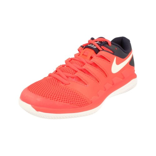 uk availability 76eba 89011 Nike Air Zoom Vapor X HC Mens Tennis Shoes Aa8030 Sneakers Trainers