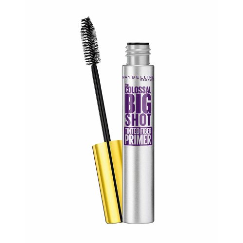 79e8b5317c9 Maybelline Colossal Big Shot Mascara Primer Black 9.5ml on OnBuy