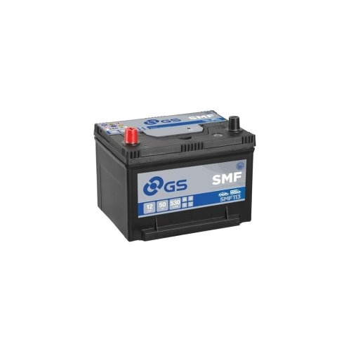 SMF Conventional Battery 12V - 50Ah - 530CCA