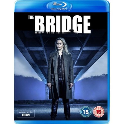 The Bridge - Series 3