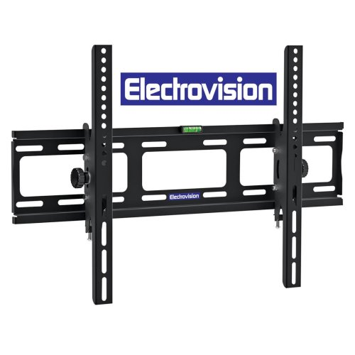 Electrovision Tilting Tv Mounting Bracket Frame Style 32-65 Inch