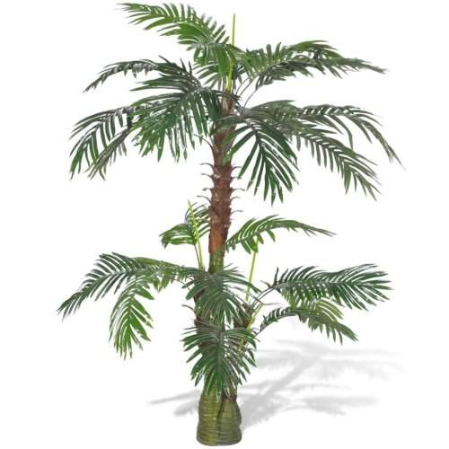 Artificial Plant Cycus Palm Tree 150 cm