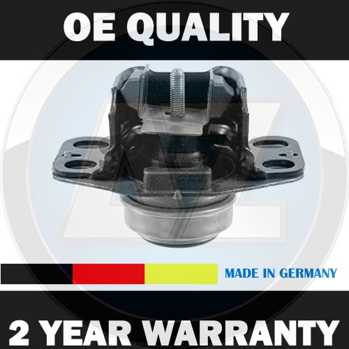 FOR CLIO SPORT 172 182 2.0 16v RIGHT DRIVERS O/S TOP ENGINE MOUNT 6000073669
