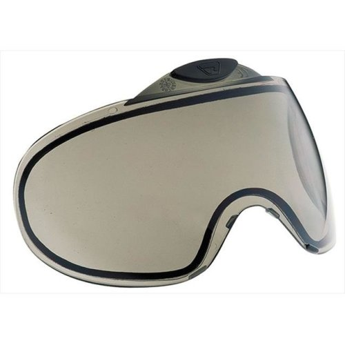 Dye Paintball Switch Thermal Replacement Paintball Goggle Lens - Smoke