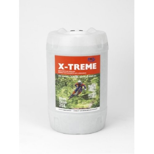 OKO X-TREME ANTI- PUNCTURE SEALANT - MTB - DOWNHILL - XTREME USE