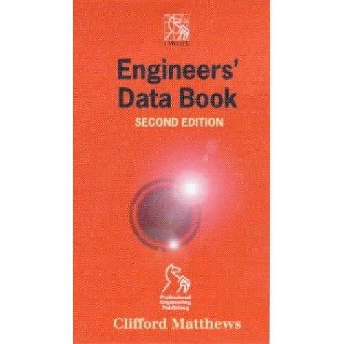 Imeche Engineers' Data Book