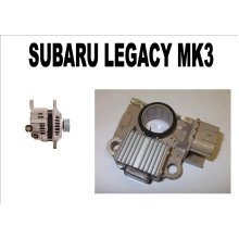 SUBARU LEGACY MK3 III 2.0 2.5 1998 - 2003 NEW ALTERNATOR REGULATOR