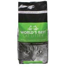 Worlds Best Cat Litter Clumping Formula 12.7kg