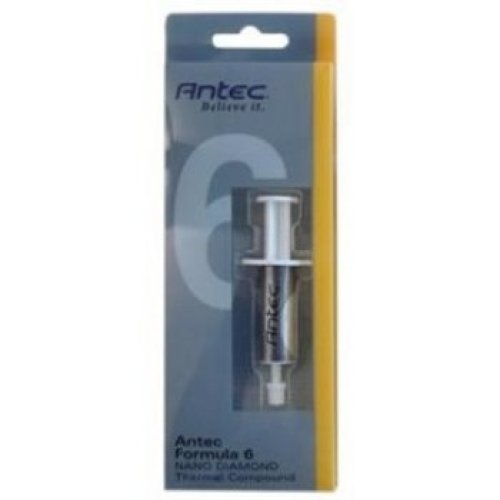 Antec Formula 6 5.3W/m·K 4g heat sink compound