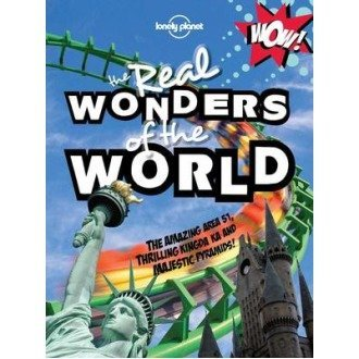 Not for Parents Real Wonders of the World