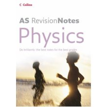 A Level Revision Notes - AS Physics
